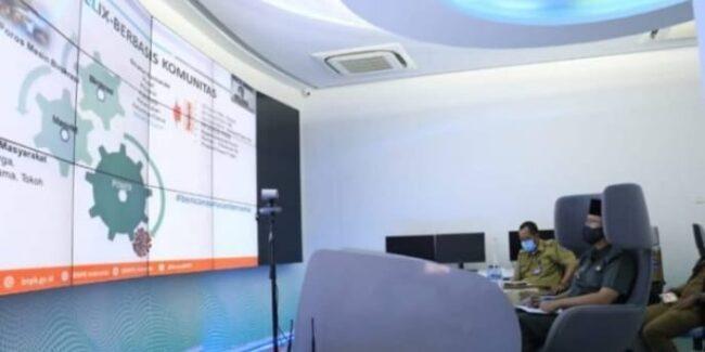 Edukasi Dan Pengenalan Program IOC UNESCO Tsunami Ready, Pemkab Pangandaran Gelar Kick Off Meeting 113