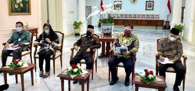 Pemerintah Siapkan Indonesia Jadi Pusat Produsen Halal Dunia 113