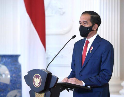 Presiden: Peringatan Global Hari Habitat Dunia, Pemerintah Indonesia Berupaya Keras Sediakan Rumah Layak Huni bagi Warganya 113