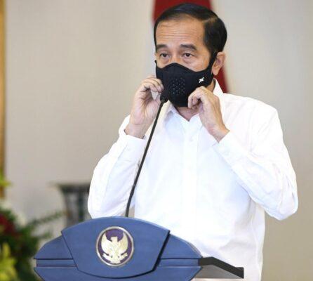 Presiden : UU Cipta Kerja Tidak Mengurangi Kewenangan Daerah 113