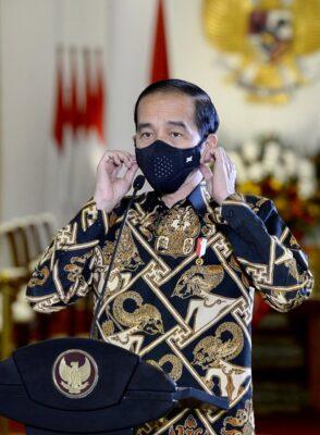 Presiden Yakini Ekonomi Indonesia Akan Pulih 113