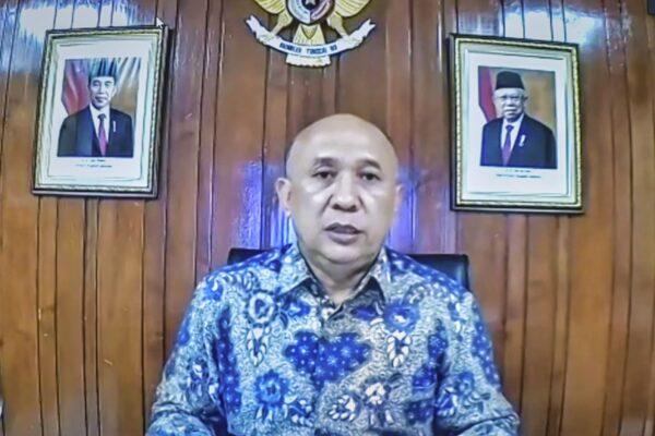 Sinergi Lintas Kementerian, Kemenkop UKM Kembangkan Koperasi Untuk Petani dan Nelayan 113