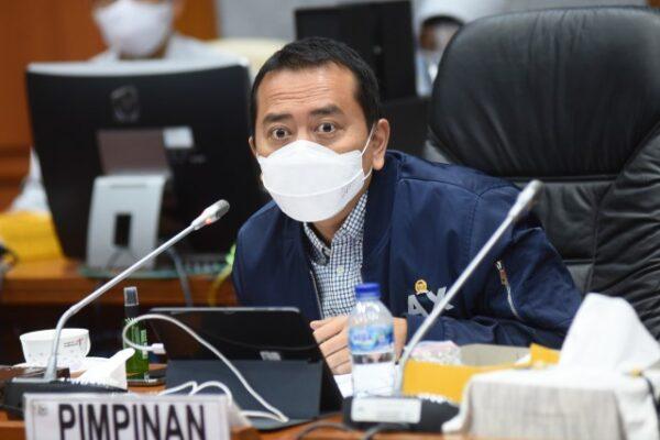 Syaiful Huda Sambut Baik Perpres 98 Tahun 2020 tentang Gaji dan Tunjangan PPPK 113
