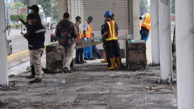 8 Halte Busway Dibakar dan 10 Rusak, Kerugian Diperkirakan Rp45 Miliar 114