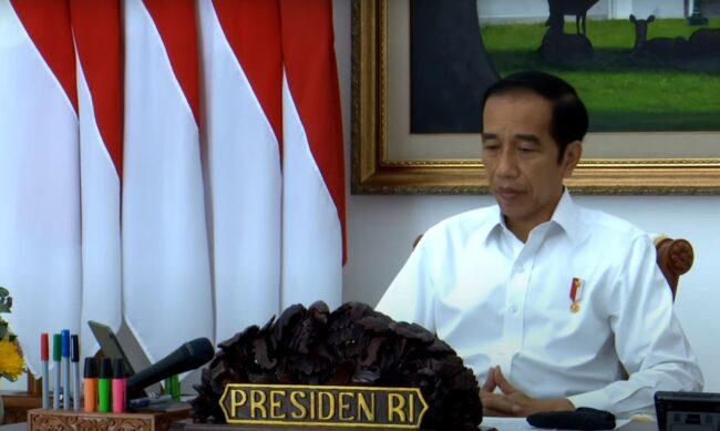 Jadi Tuan Rumah Forum Global, Presiden : Tegaskan Peran Indonesia dalam Pengurangan Risiko Bencana di Dunia 113