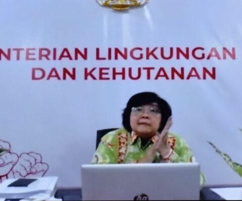Menteri LHK : Program Perhutanan Sosial Tidak Cukup Hanya Pemberian SK 111