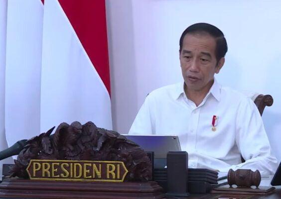 Presiden : Jadi Tuan Rumah Olimpiade Bukan Untuk Gagah-Gagahan 113