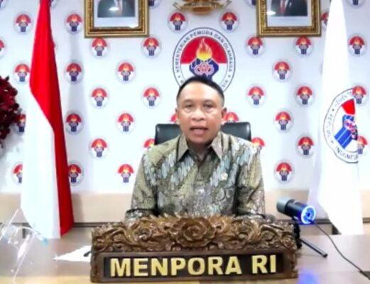 Indonesia Siap Jadi Tuan Rumah Olimpiade 2032 113
