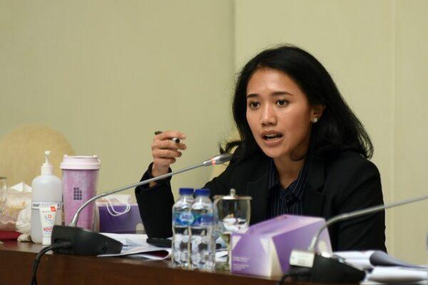 APBN 2020 Harus Diserap Optimal Untuk Tahan Kontraksi Ekonomi 113