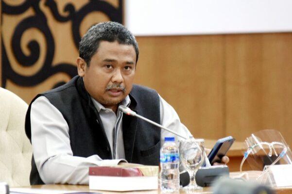 Biro Kepegawaian DPR Kembali Selenggarakan Asesmen Pejabat Administrator 113