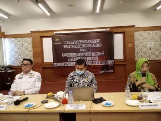 Hasil Kesimpulan Rapat Tentang UU Cipta Kerja di Bogor 114