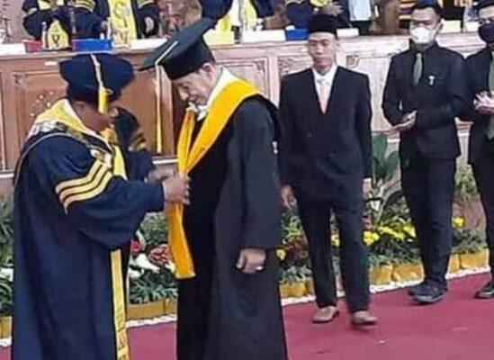 Habib Luthfi Berjasa dalam Pengembangan Ilmu Komunikasi Dakwah dan Sejarah Kebangsaan 114