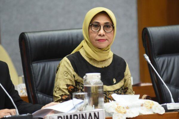 Indonesia Mampu Buktikan Jadi Tuan Rumah Olimpiade 113