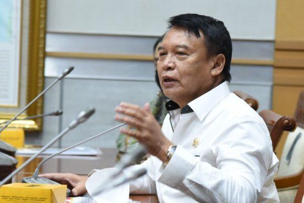 Tidak Ada Kesepakatan Indonesia - AS Bangun Pangkalan Militer di Natuna 113