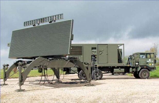 TNI Miliki Radar Master-T Buatan Thales Raytheon System 114