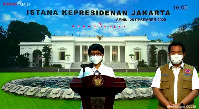 Indonesia Tutup Pintu Masuk Bagi WNA Pada 1-14 Januari 2021 113