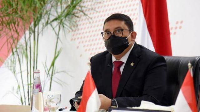 BKSAP DPR Pastikan Indonesia Kontra Normalisasi dengan Israel 113