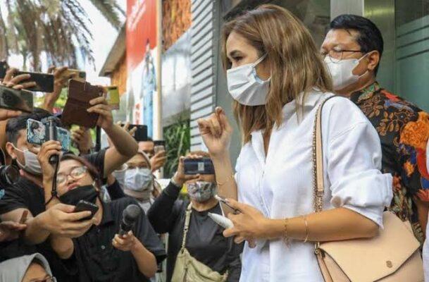 Polda Metro Jaya Naikkan Status Gisel Menjadi Tersangka 113