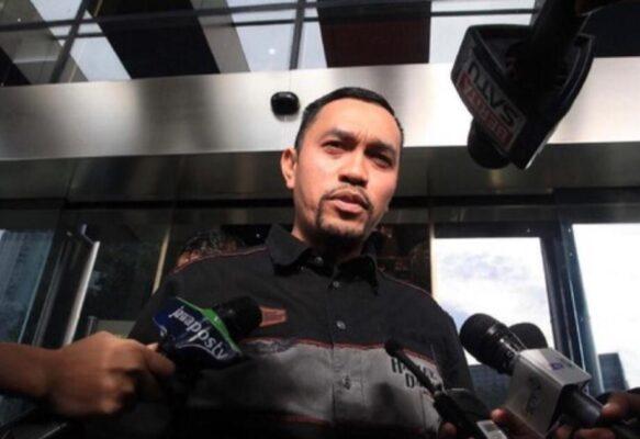 Kata Komisi III DPR : FPI Jangan Sebar klaim Berita, bila Bohong Dapat dipidanakan 114