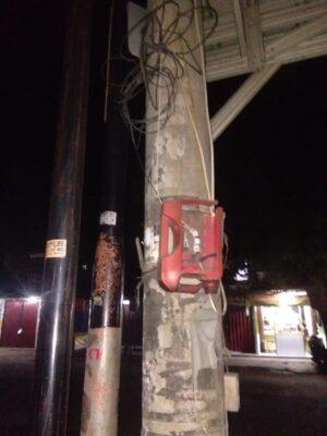 PLN Up3 Cikokol Tidak Berani Menindak Tegas Terhadap Pelaku Pencurian Listrik Milik Negara 113