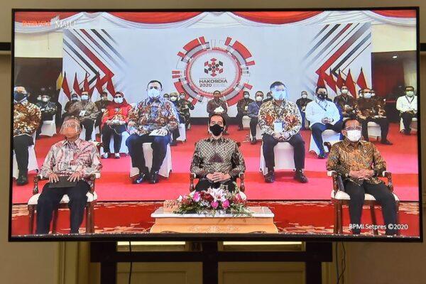 Ketua KPK : Bahaya Laten Korupsi Hambat Terwujudnya Indonesia Sejahtera 113