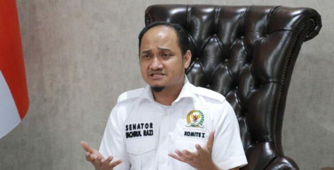 Komite I DPD RI Harap Kapolri Baru Dipilih Melalui Mekanisme yang Sehat 113