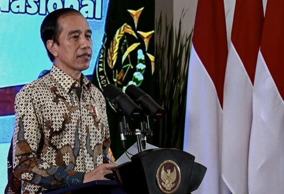 Wajah Kepastian Hukum Indonesia, Presiden Minta Kejaksaan Lakukan Pembenahan dari Hulu ke Hilir 113