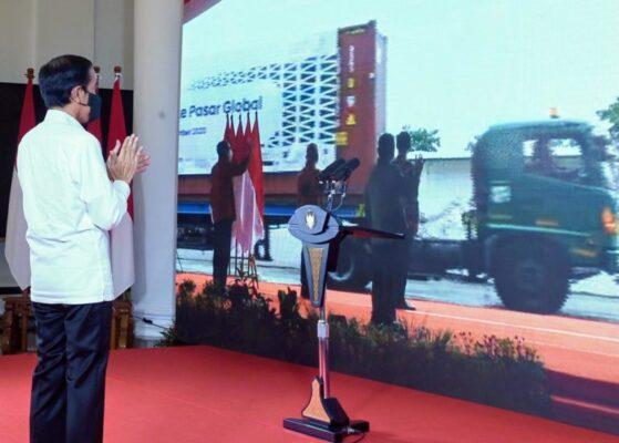 Tren Surplus Neraca Perdagangan Indonesia Terus Berlanjut 113