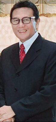 Dirut PT AIRIN Rudolf Valintino: Meski Kondisi Covid, Komitmen dan Bisnis Perusahaan Terus Dikembangkan 115