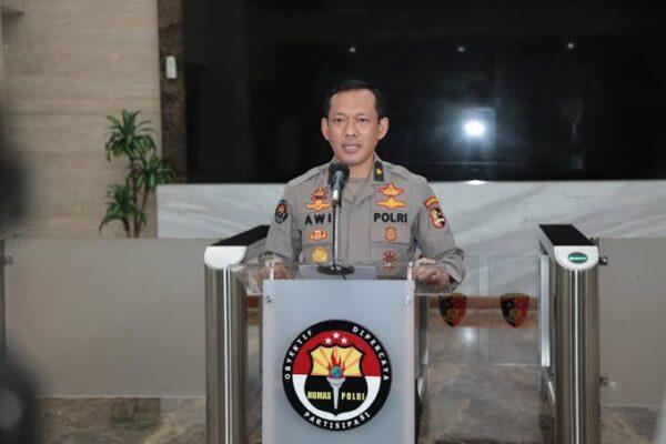 Polri Persilahkan Komnas HAM Usut Penembakan 6 Pengikut MRS 113