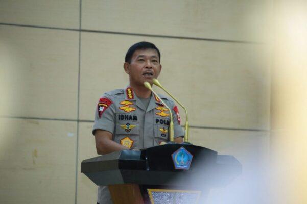 Kapolri : Pilkada Serentak 2020 di 270 Daerah Berjalan Aman dan Terkendali 113