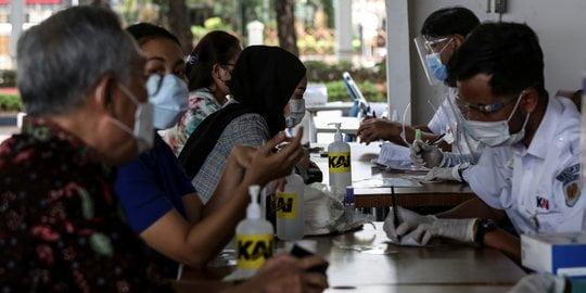 Operasi Lilin Jaya 2020, Polda Metro Jaya Dapati 36 Warga Reaktif Covid – 19 111