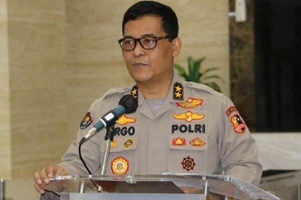 Polri Akan Tindak Tegas Penyebar Hoax Insiden Penyerangan Petugas di Tol Cikampek 113