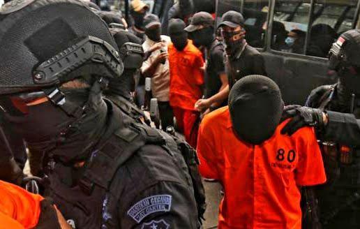 Sebanyak 20.067 Kotak Amal Teroris Tersebar Di Indonesia 113