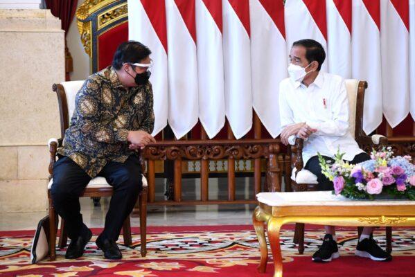 Peluang Besar Ekonomi Hijau dan Digital bagi Indonesia 111