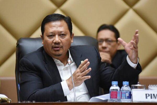 Legislator Minta Pemerintah Permudah Akses Pelabuhan Internasional Patimban 111