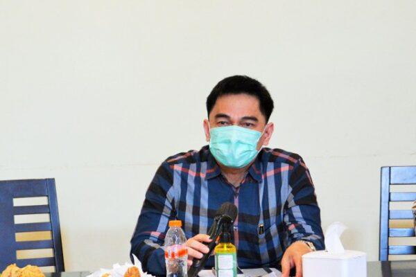 BURT DPR Apresiasi Penanganan Pasien Jamkestama Oleh RS Bayukarta Karawang 111