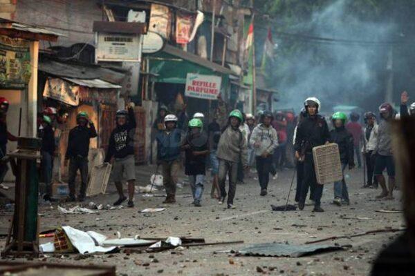 Jadi Provokator Tawuran di Manggarai, Eks Napi Diburu Polisi 113