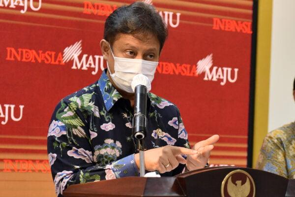 Menkes : Vaksinasi COVID-19 Dimulai Rabu Mendatang, Presiden Jokowi Penerima Pertama 113