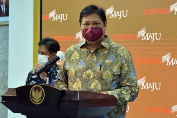 Inilah Aturan Tujuh Gubernur se-Jawa-Bali Mengenai Penerapan PPKM 113
