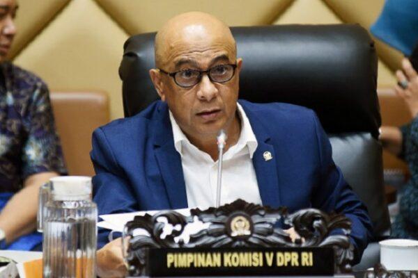 Komisi V Segera Panggil Kemenhub Terkait Jatuhnya Sriwijaya 113