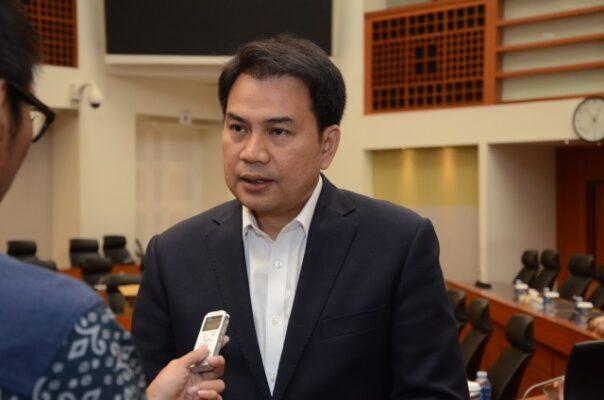 Azis Syamsuddin Dukung Terbitnya Perpres Pencegahan Ancaman Ekstrimisme 111