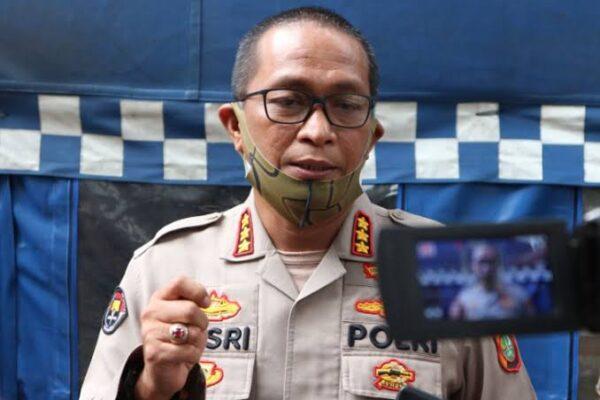 Polda Metro Jaya Periksa Koordinator Lapangan Aksi Demo 1812 113