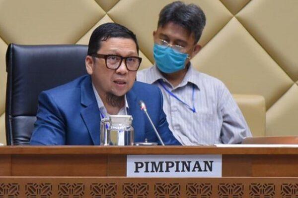 Komisi II akan Lakukan Uji Kelayakan dan Kepatutan Anggota Ombudsman 111