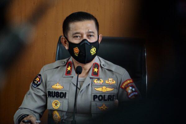 DVI Polri Identifikasi 4 Jenazah Korban Pesawat Sriwijaya Air, Ini Daftarnya 113