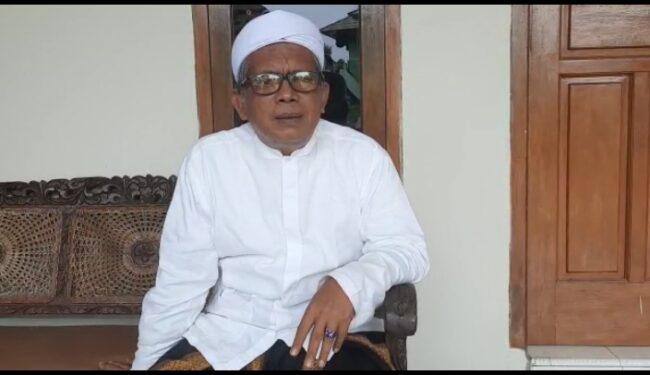 Dewan Pembina Ponpes Salafiyah Banten, Dukung Komjen Listyo Sigit Jadi Kapolri 111