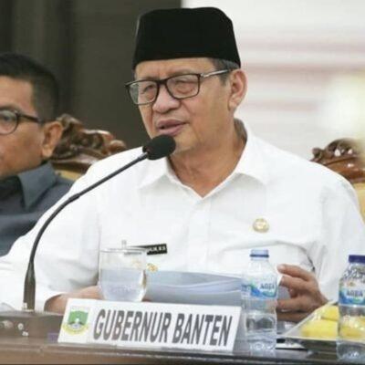 Gubernur Banten : Sosok Komjen Listyo Sigit, Humanis dan Sangat dekat dengan Para Ulama 111