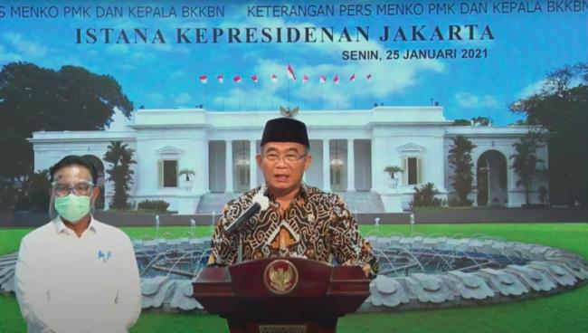 Presiden Tunjuk Kepala BKKBN Sebagai Ketua Pelaksana Program Percepatan Penurunan Stunting 111