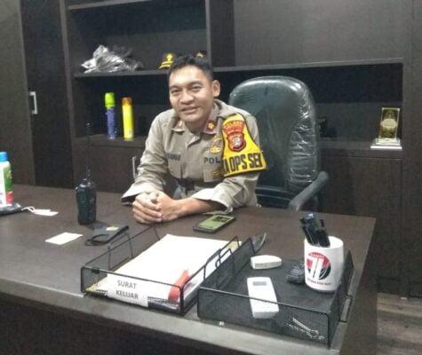 Kompol Imam Irawan Sosok Polisi Yang Malang Melintang di Polda Metro Jaya Kini Jabat Kapolsek Kemayoran 113