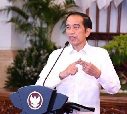 Presiden Jokowi : Tahun 2021 Momentum untuk Bangkit dan Lewati Masa Krisis 113